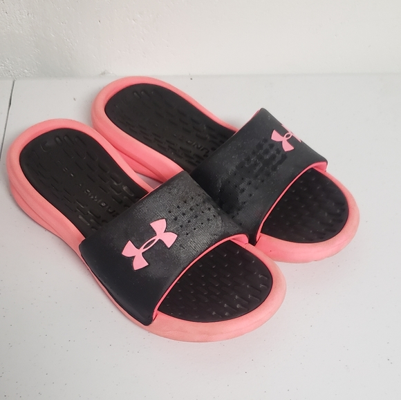 Under Armour Shoes | Sandals Girls 3